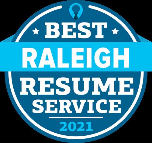 Best Raleigh Resume Service